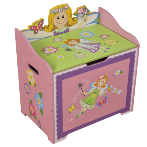 Liberty House Toys - Fairy Toy Box