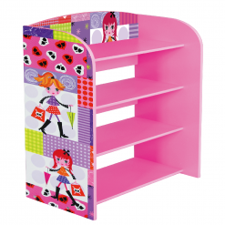 Fashion-Girl-4-Tier-Bookshelf-Liberty-House-Toy2