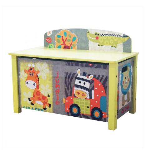 Liberty House Toys Kid Safari Big Toybox