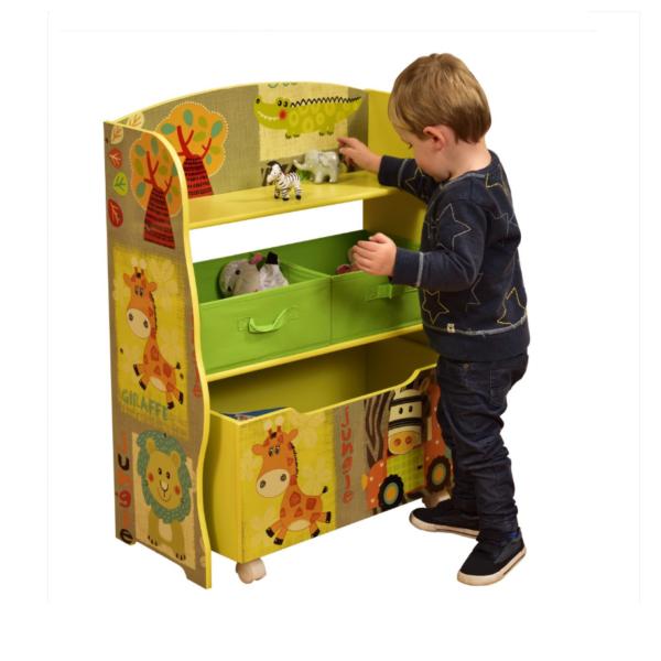 KID-SAFARI-STORAGE-BOX-STORAGE-FABRIC-BINS