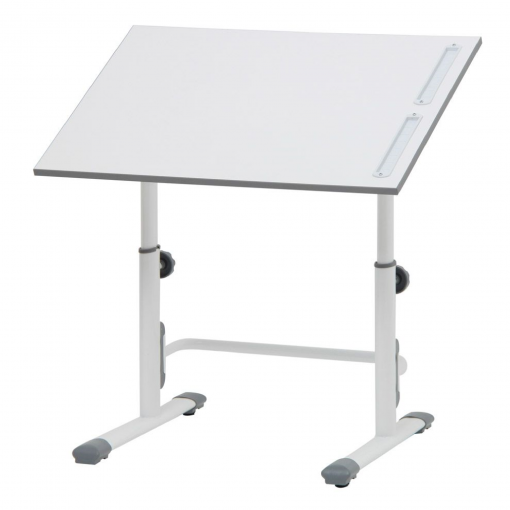 Kudl-Kids-Height-Adjustable-Study-Desk-Table