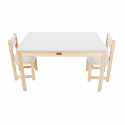 LITTLE-BOSS-RECTANGULAR-TABLE-CHAIRS-WHITE
