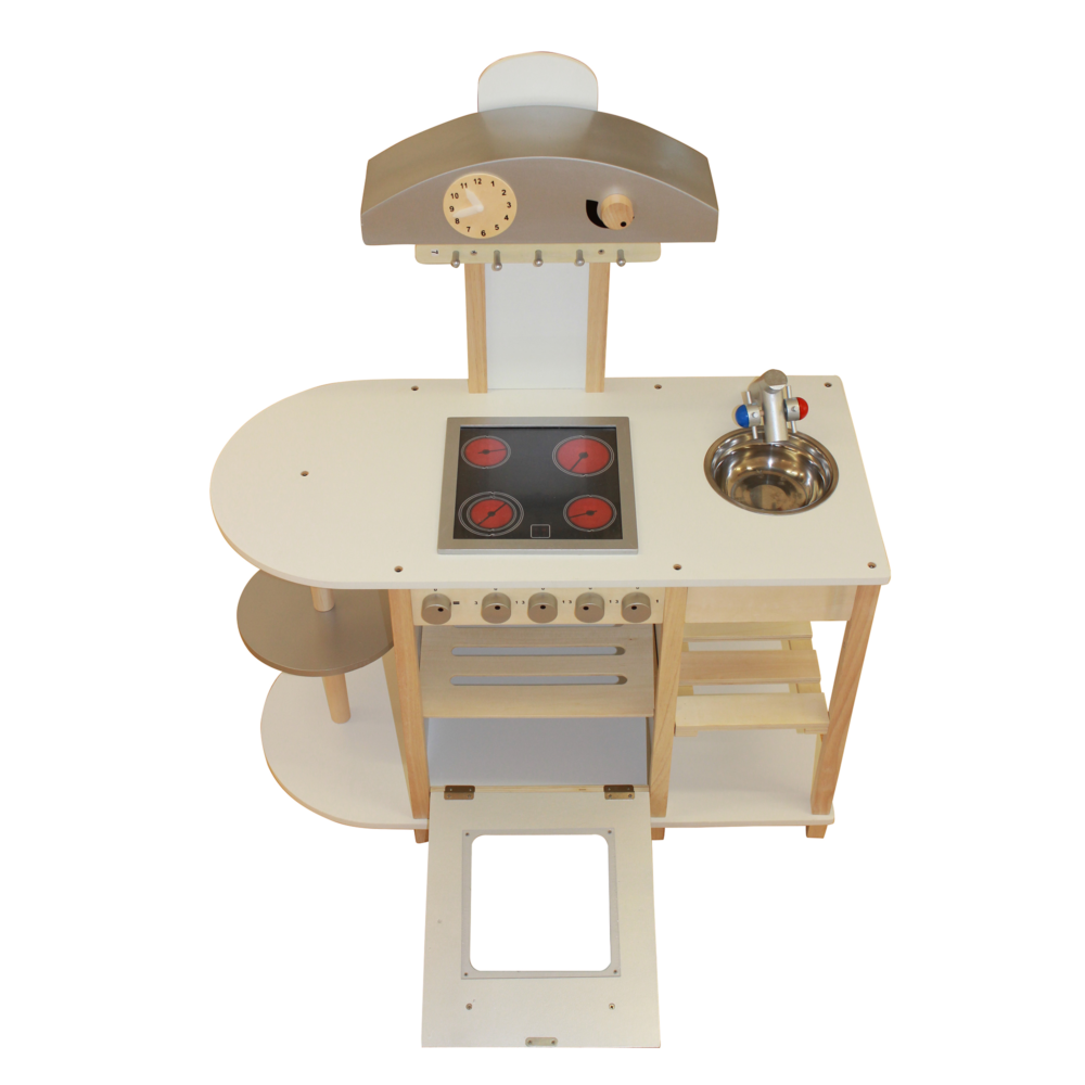 Liberty-House-Toys-Breakfast-Bar-Wooden-Toy-Kitchen-with-accessories1
