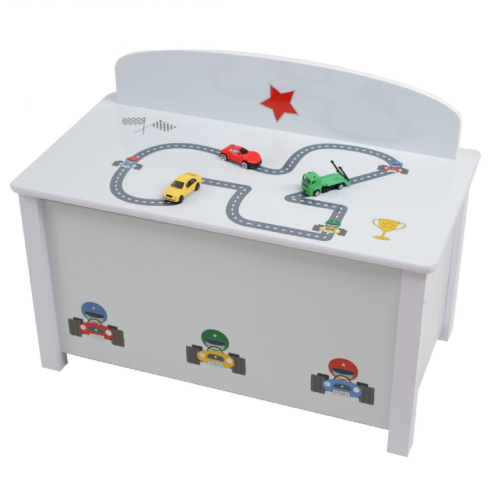 Liberty House Toys Star Cars Toy Box