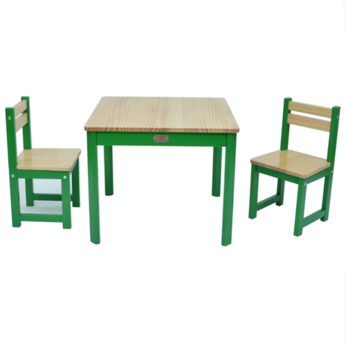 Liberty House Toys - Boss Envy Table & Chair Set