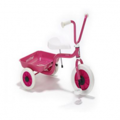 Tricycle-PINK