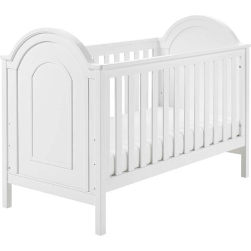 463389e35f6 babymore-albert-cot-bed-convertible-in-white ...