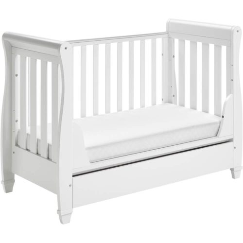 babymore-dropside-cotbed-in-white-side-on-side-removed
