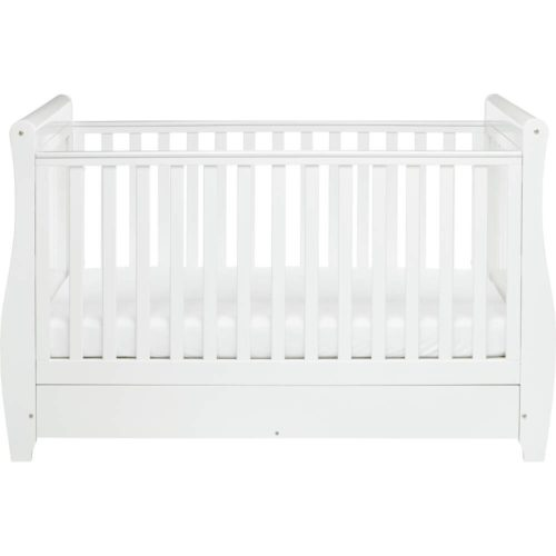 babymore-stella-cot-bed-dropside-sleigh