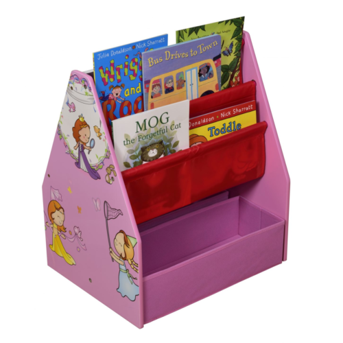 Liberty House Toys Princess Book Display