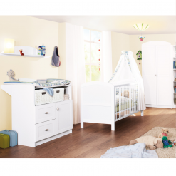 Pinlino Laura Room Set