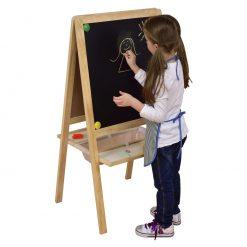 liberty-house-4-in-1-boss-easel-blackboard