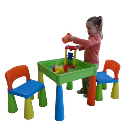 liberty-house-toys-5-in-1-multipurpose-activity-table-and-2-chairs-multicoloured-2