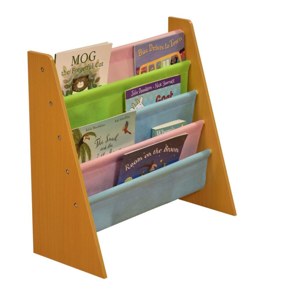 Liberty House Toys Multicoloured Book Sling
