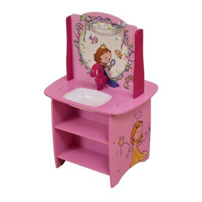 Liberty House Toys Princess Wooden Kitchen
