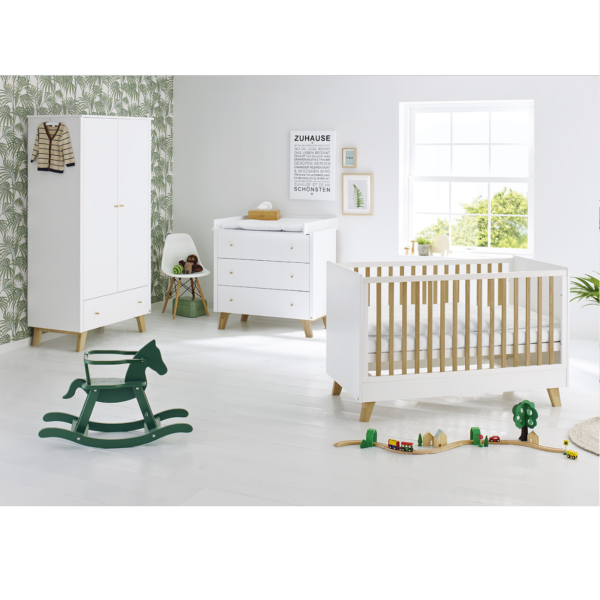 Pinolino Pan 2 Piece Room Set1