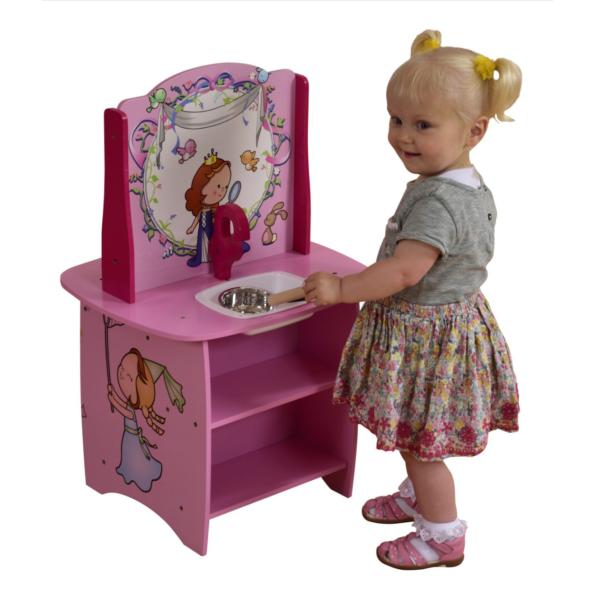 princess-kitchen