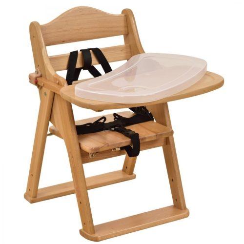 Liberty House Toys - Tikk Tokk Royal Feeding Chair