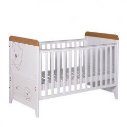 tutti-bambini-3-bears-cotbed-in-white