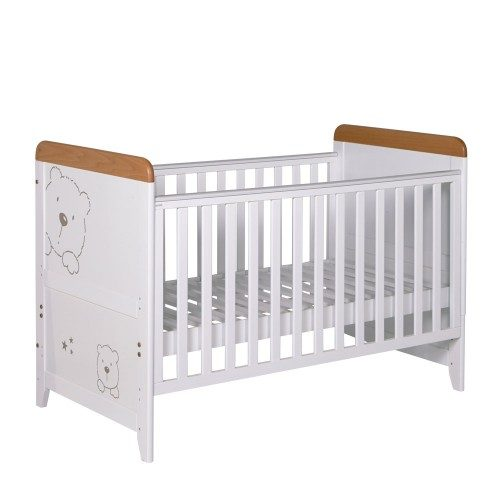 tutti-bambini-3-bears-cotbed-in-white