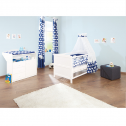 Pinolino Erik and Viktoria 2 Piece Room Set