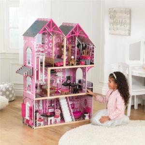 KidKraft Bella Dollhouse1