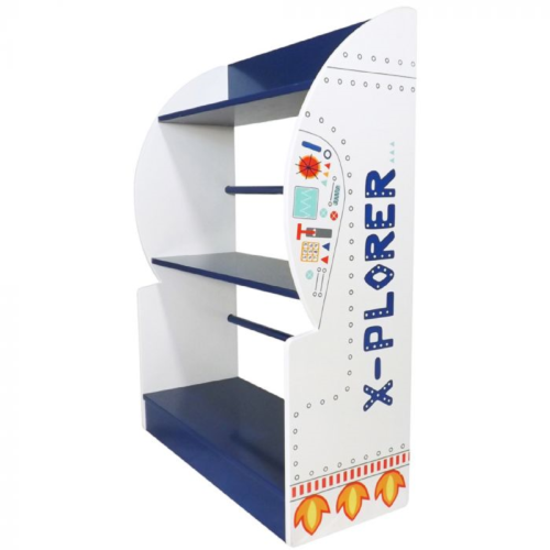 Kidsaw-Explorer-Bookcase