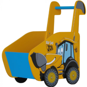 Kidsaw-JCB-Push-Along