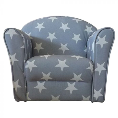 Kidsaw-Mini-Armchair-Grey-White-Stars1
