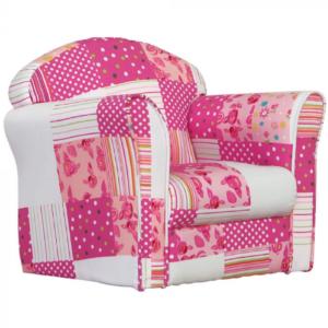 Kidsaw-Mini-Armchair-Pink-Patchwork2