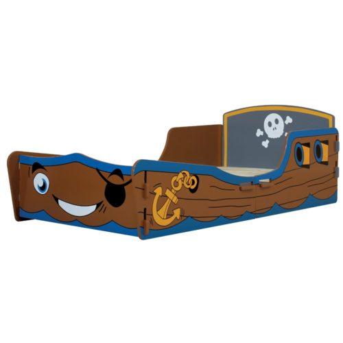 Kidsaw Pirate Junior Toddler Bed