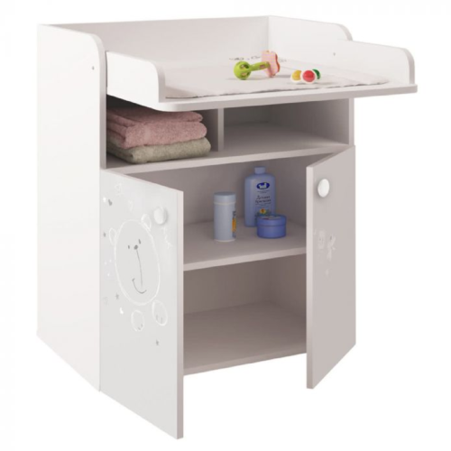 Kudl-Kids-Changing-Board-Cupboard-with-Storage-1270-Teddy-Print-White1