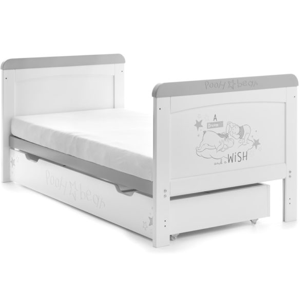 Obaby-Winnie-the-Pooh-Deluxe-Cot-Bed-and-Underdrawer-Dreams-and-Wishes-2
