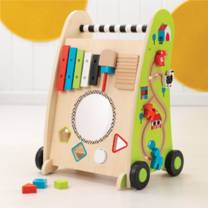 Push-Along-Play-Cart