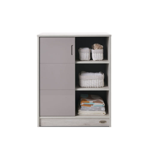 Obaby Madrid Changing Unit - Lunar3