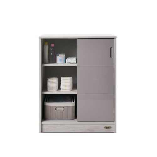 Obaby Madrid Changing Unit - Lunar5