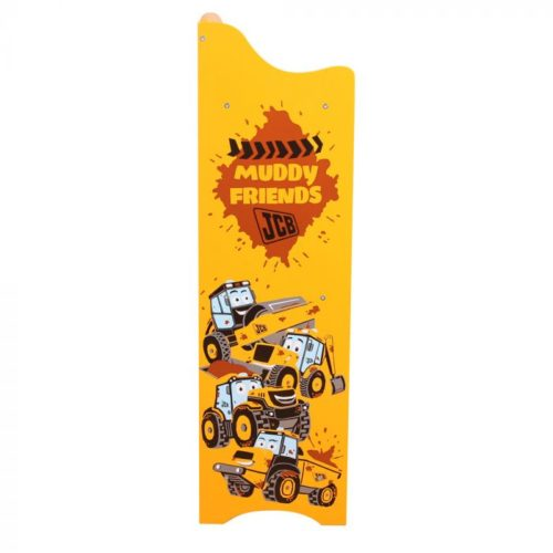 Kidsaw JCB Muddy Friends Bookcase1