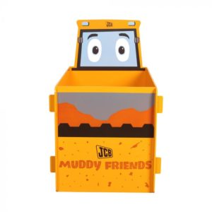 Kidsaw JCB Muddy Friends Toybox2