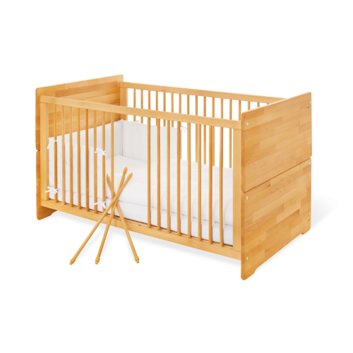 Pinolino Natura Cot Bed