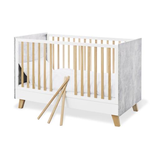 Pinolino Apollo Cot Bed