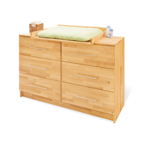 Pinolino Natura Changing Unit - Extra Wide