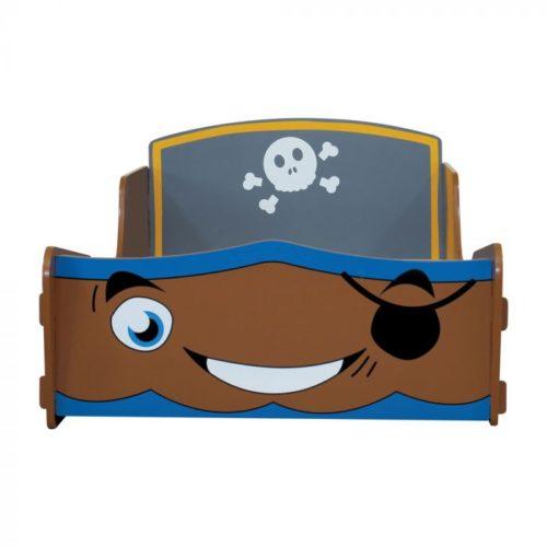 Kidsaw Pirate Junior Toddler Bed1