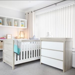 tutti-bambini-modena-2-piece-nursery-room-set-white-and-oak