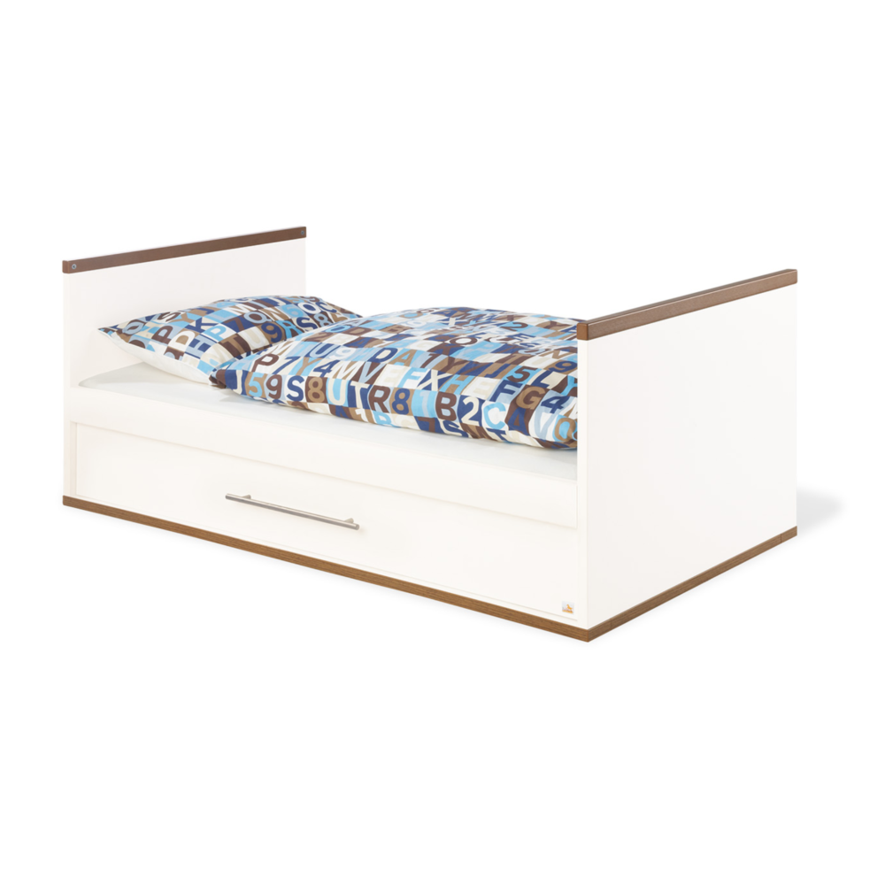 Pinolino Tuula Cot Bed1