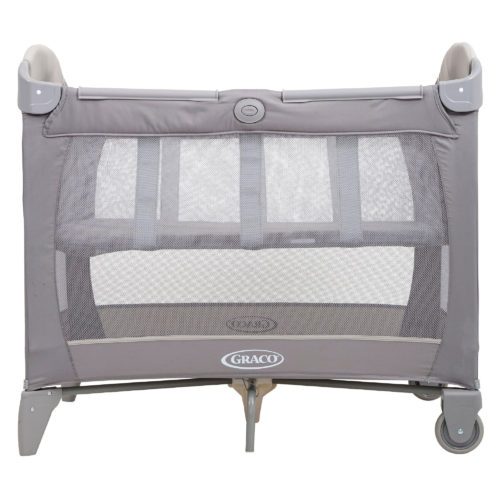 Graco Contour With Bassinet - Paloma