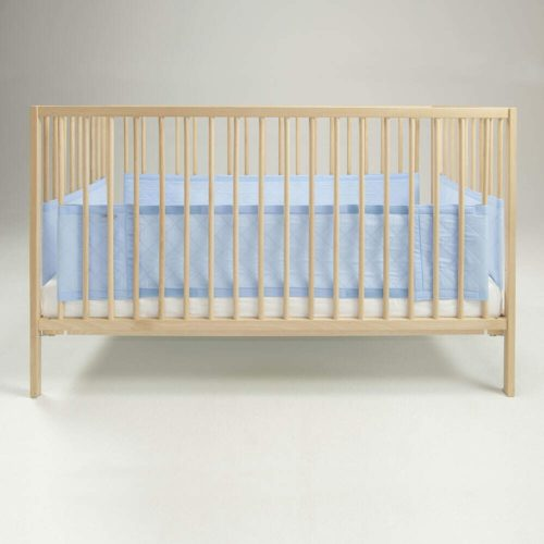 Airwrap-4-Sided-Cot-Protector-Blue-1