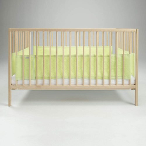 Airwrap-4-Sided-Cot-Protector-Green-1