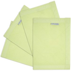 Airwrap-4-Sided-Cot-Protector-Green