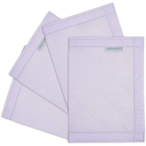 Airwrap-4-Sided-Cot-Protector-Lavender
