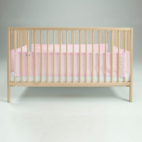 Airwrap-4-Sided-Cot-Protector-Pink-2
